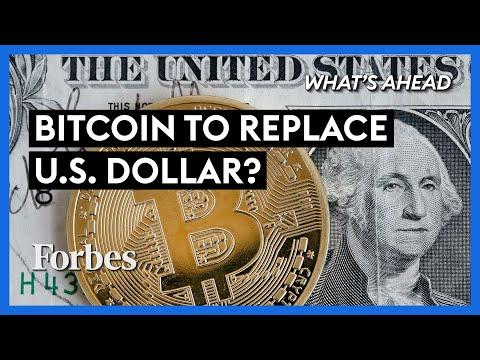 Bitcoin ir satoshi