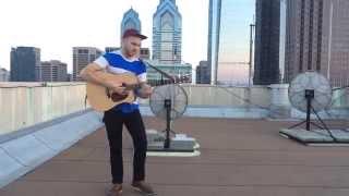 Joshua Thomas - Night in the City (Joni Mitchell)