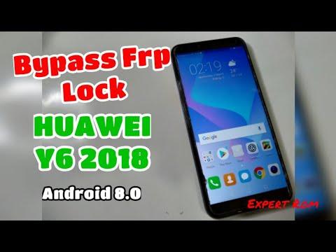 Huawei y5,y6,y7,y9 ByPass Google Account Lock Remove/Reset
