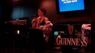Makin Whoopee, Kris Sings Frank Sinatra