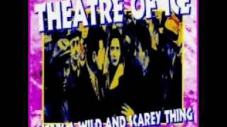 Theatre Of Ice - Tomorrow Never Comes