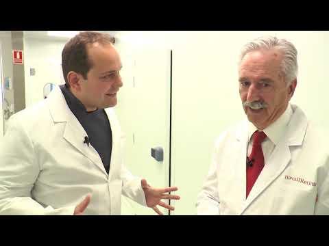 PROGRAMA 5 HD - El mundo del jamón con Florencio Sanchidrian