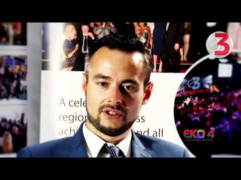 Номинация на ЕКО4 за международни награди