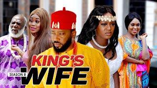 KING'S WIFE 8 (SEASON FINALE ) – 2020 LATEST NIGERIAN NOLLYWOOD MOVIES