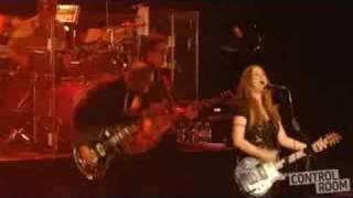 Alanis Morissette - Unprodigal Daughter - live Brixton 2008