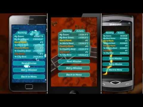 Video of Shogun: Bullet Hell Shooter
