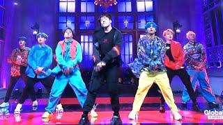 BTS - Mic Drop (Live On SNL) FULL PERFORMANCE (REACTION)