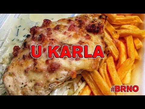 U Karla - Poctivá česká klasika v Brně?!
