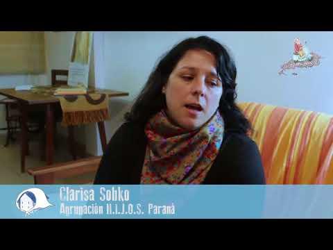 Campaña Pueblada x la identidad - Clarisa Sobko