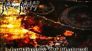 Age Of Agony - Machinery Of Hatred   Full Album (Old School Death Metal)