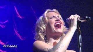 Sarah Connor - Halleluja (Christmas In My Heart Tour 2013 Essen)