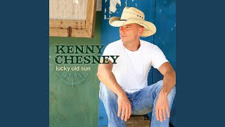 Kenny Chesney Down The Road