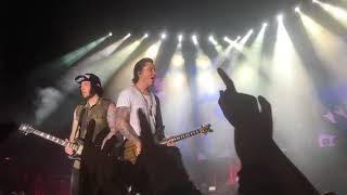 Bat Country - Avenged Sevenfold Live in Israel 2018