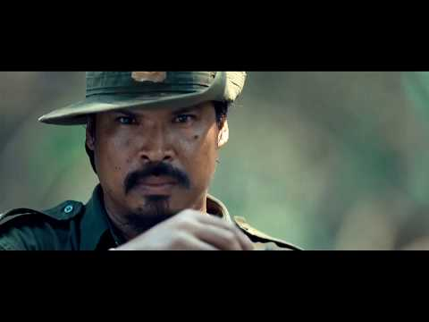 Rambo 4   last battle