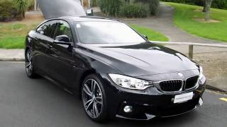 2017 BMW 440i Gran Coupe M Sport