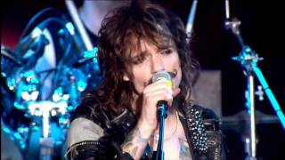 THE DARKNESS - I Believe in a Thing Called Love [Live at Download. June 2011]