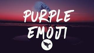 Ty Dolla $ign   Purple Emoji (Lyrics) Feat. J.Cole
