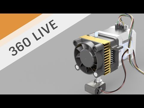 360 LIVE: Electrical Wire Routes