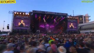 Avenged Sevenfold - Unholy Confessions | Live at Rock Am Ring 2014 ᴴᴰ