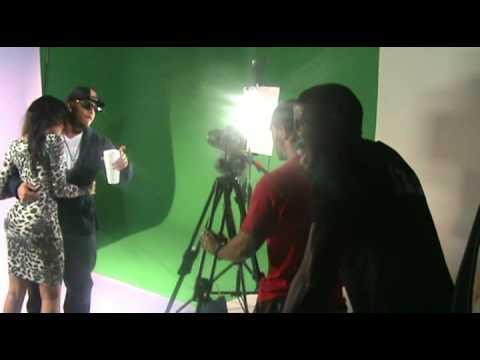 Sky Box Ent presents Adam 12 Taylor what u know about me/Loco ft Gucci Mane behind da scene