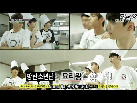 [INDO SUB] BTS ROOKIE KING EP2(1080P)