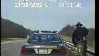 Amazing Dash Cam Footage