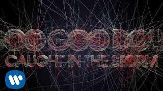 Goo Goo Dolls - Caught In The Storm [Lyric Video]