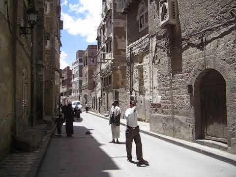 2006 Jemen Sanaa 2