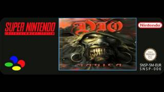 Dio - Challis (Final Fight 3 SNES Style)