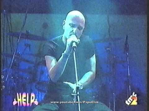 Alex Baroni-Quello che voglio Live unplugged