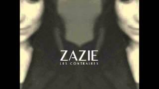 Zazie - Les contraires