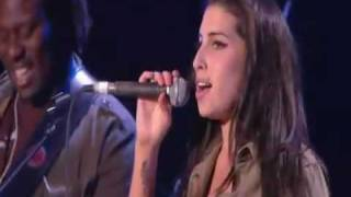Amy Winehouse- In My Bed ( Wembley UK )