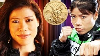 Mary Kom Biography | Success Story of Indian Woman Olympic Boxer - Download this Video in MP3, M4A, WEBM, MP4, 3GP