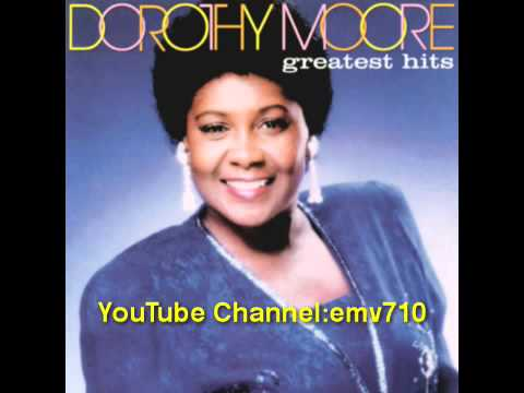 I Believe You - Dorothy Moore on CD