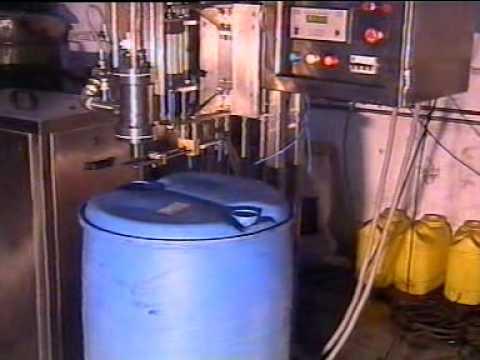 Barrel Fillers