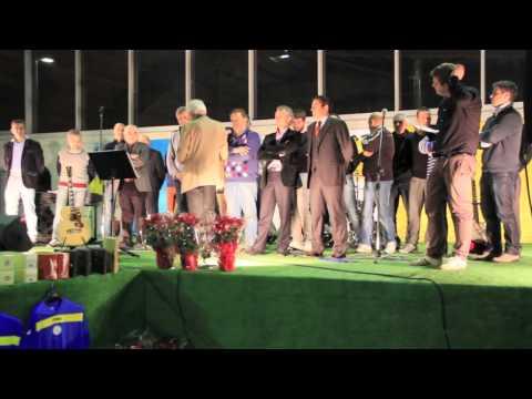 Preview video Cena di Natale 2011