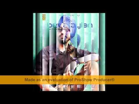 I Hate Bewafayian Harpreet Bhmrah  HD Proshow Teaser
