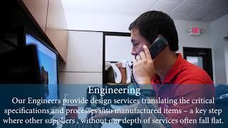 Milwaukee Valve Company Headquarters - Customer Service, Engineering and Purchasing