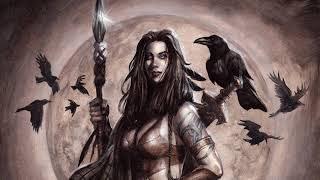 Exploring Celtic Mythology: The Morrigan