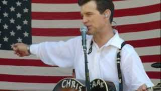 "Chris Isaak ""Ring of Fire"""
