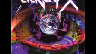 Eternity X - Eternity