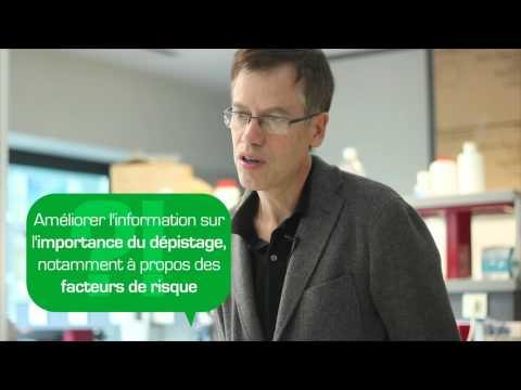 Agents neuroprotecteurs pour le diabète