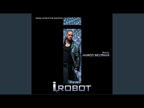 I, Robot Theme (End Credits)