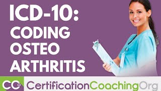 ICD-10 Coding of Osteoarthritis | ICD-10 Coding Guidelines