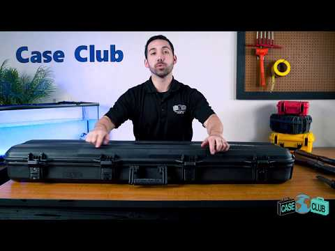 Sporting Shotgun Case - Featured Youtube Video