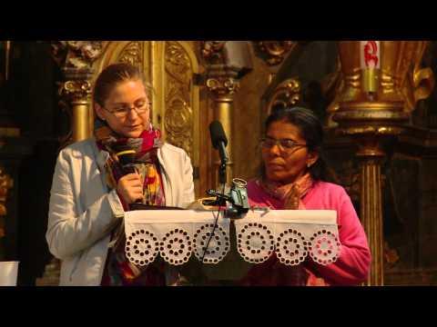 Mary Pereira - Zaslúžené a nezaslúžené utrpenie 1. časť