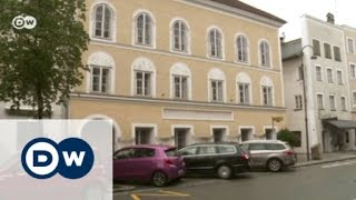 Hitler's House In Austria | Focus On Europe