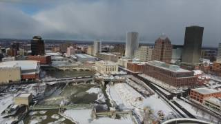 Rochester Drone View
