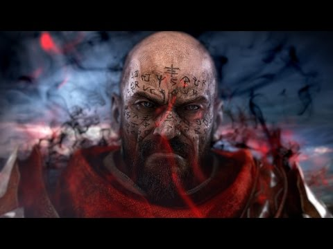 Lords of the Fallen - Sins Trailer thumbnail