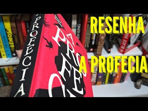 RESENHA - A PROFECIA (DAVID SELTZER) REVIEW  - @PIPOCAENANQUIM